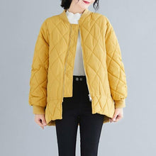 Load image into Gallery viewer, 2020 New Large Size Women's Winter Cotton Clothing Female Korean Loose Short Parka Jacket