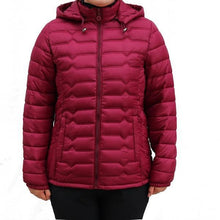 Load image into Gallery viewer, 2020 Autumn New Plus Size Women Jackets Warm Parkas