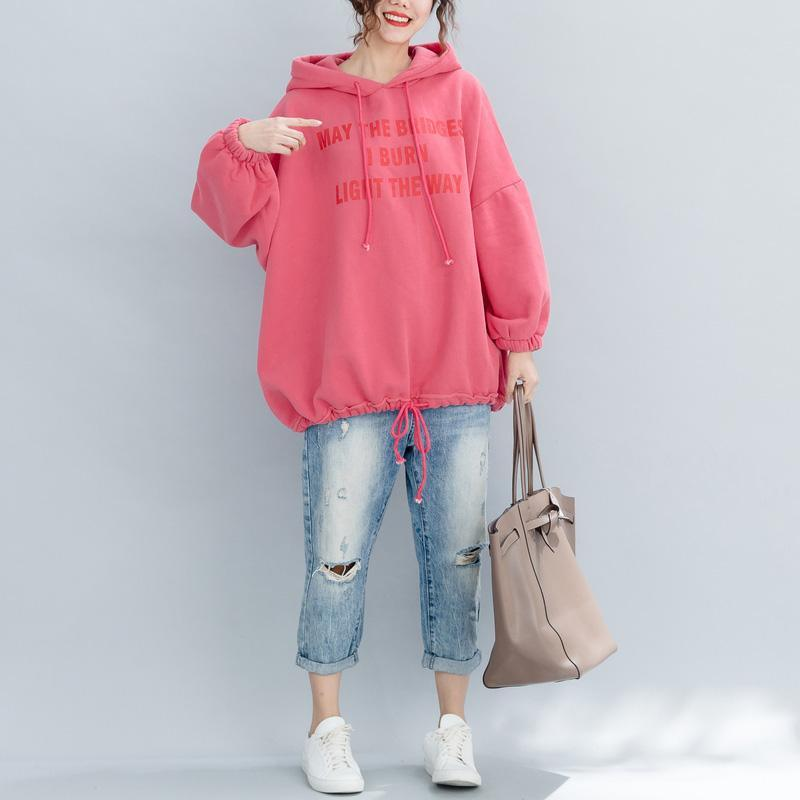 fashion Women rose cotton clothes For Women boutique Wardrobes tops