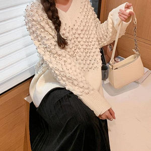 2020 Winter Casual Fashion New Style Temperament All Match Women Clothes