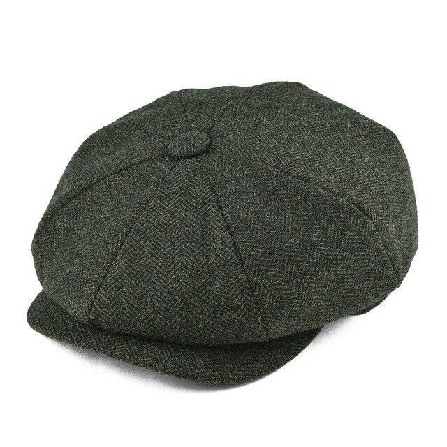 Casquette Anglaise Peaky Blinders