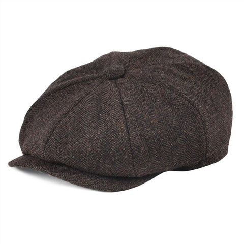 Casquette Des Peaky Blinders