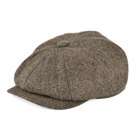 Casquette Gavroche Homme Peaky Blinders