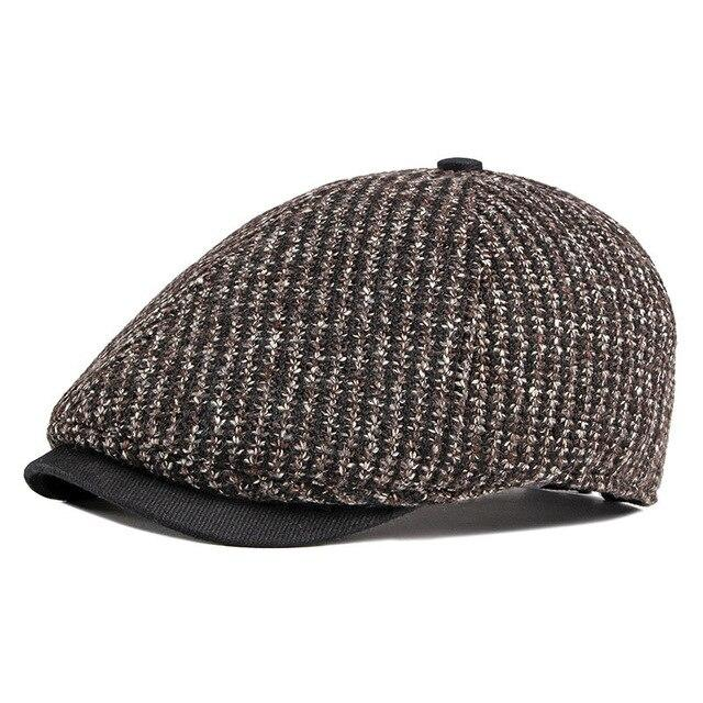 Casquette Homme Moderne