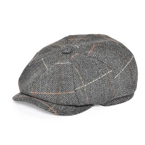 Casquette Homme Style Gavroche