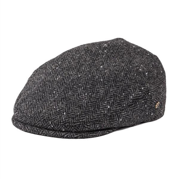 Casquette Homme Tweed