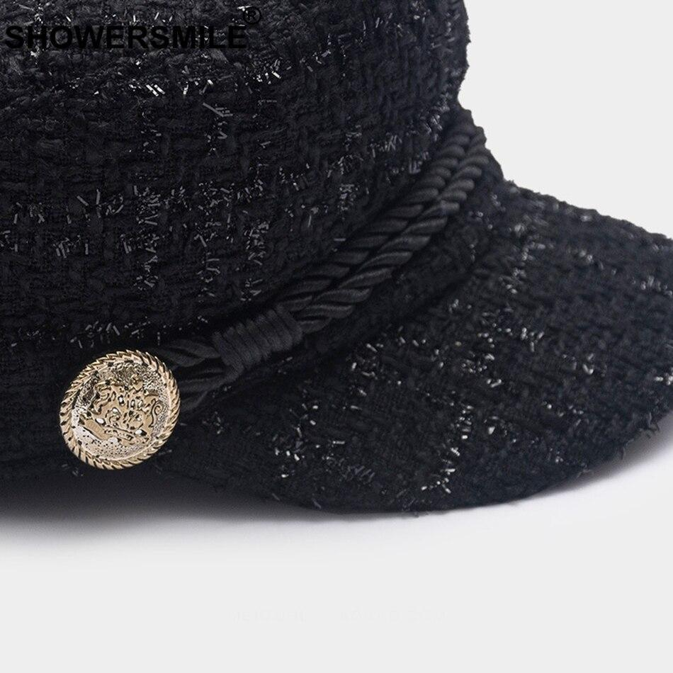 Casquette Gavroche Saint James