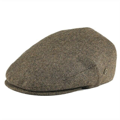 Casquette Plate Homme Peaky Blinders