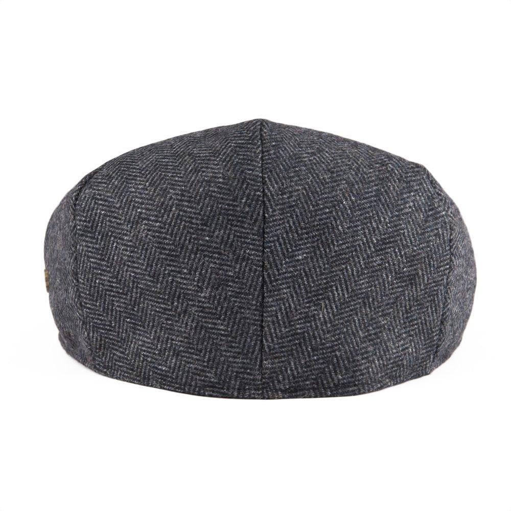 Casquette Plate Charlie