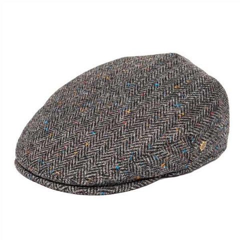 Casquette Tweed Homme