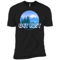 Boys' Get Lost in Nature Camping T-Shirt