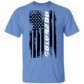Colorado American Flag T-Shirt