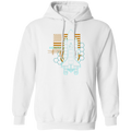 American Space Shuttle Discovery Pullover Hoodie