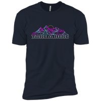 Boys' Take a Hike Abstract Camping Nature T-Shirt