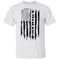 Patriot American Flag T-Shirt