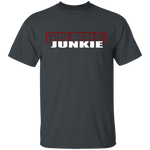 True Crime Junkie T-Shirt