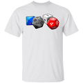 Role Play Dice T-Shirt