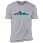 Boys' Make Your Own Path Hiking Camping Nature T-Shirt