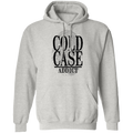 Cold Case Addict Mystery Pullover Hoodie