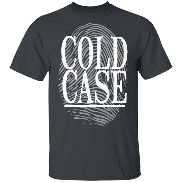 Cold Case Etsy Special T-Shirt