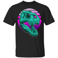 T-Rex Retro 80's T-Shirt