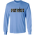 Patriot Camouflage Long Sleeve T-Shirt