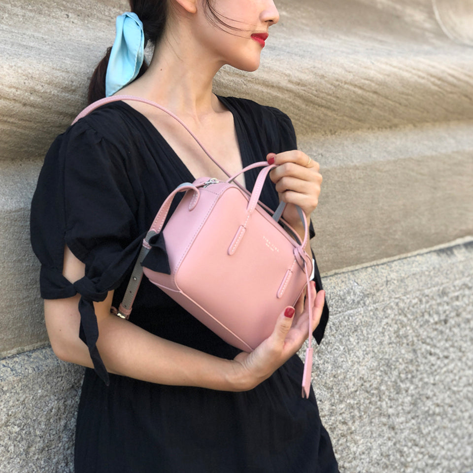 KAFKA CROSSBODY BLUSH