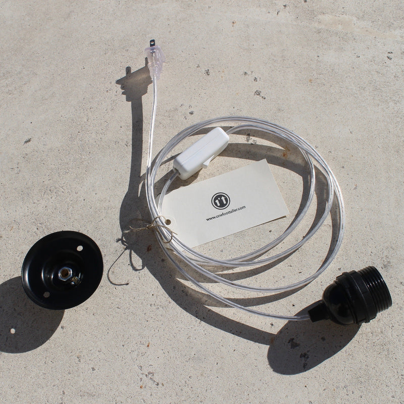 USA cable spares