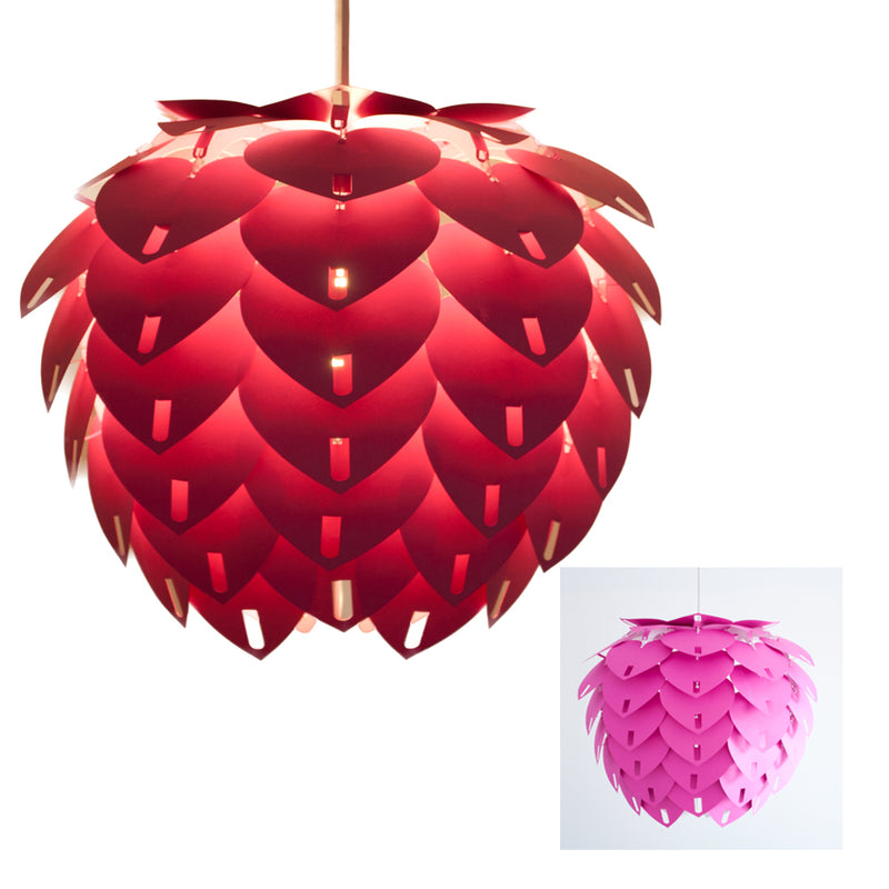 Adorn Pendant Light By Alfy Kelly Pink