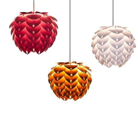 Adorn Pendant Light By Alfy Kelly
