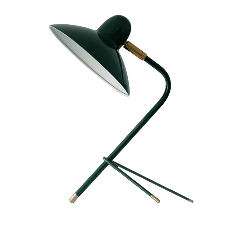 DI CLASSE Arles Table lamp racing green