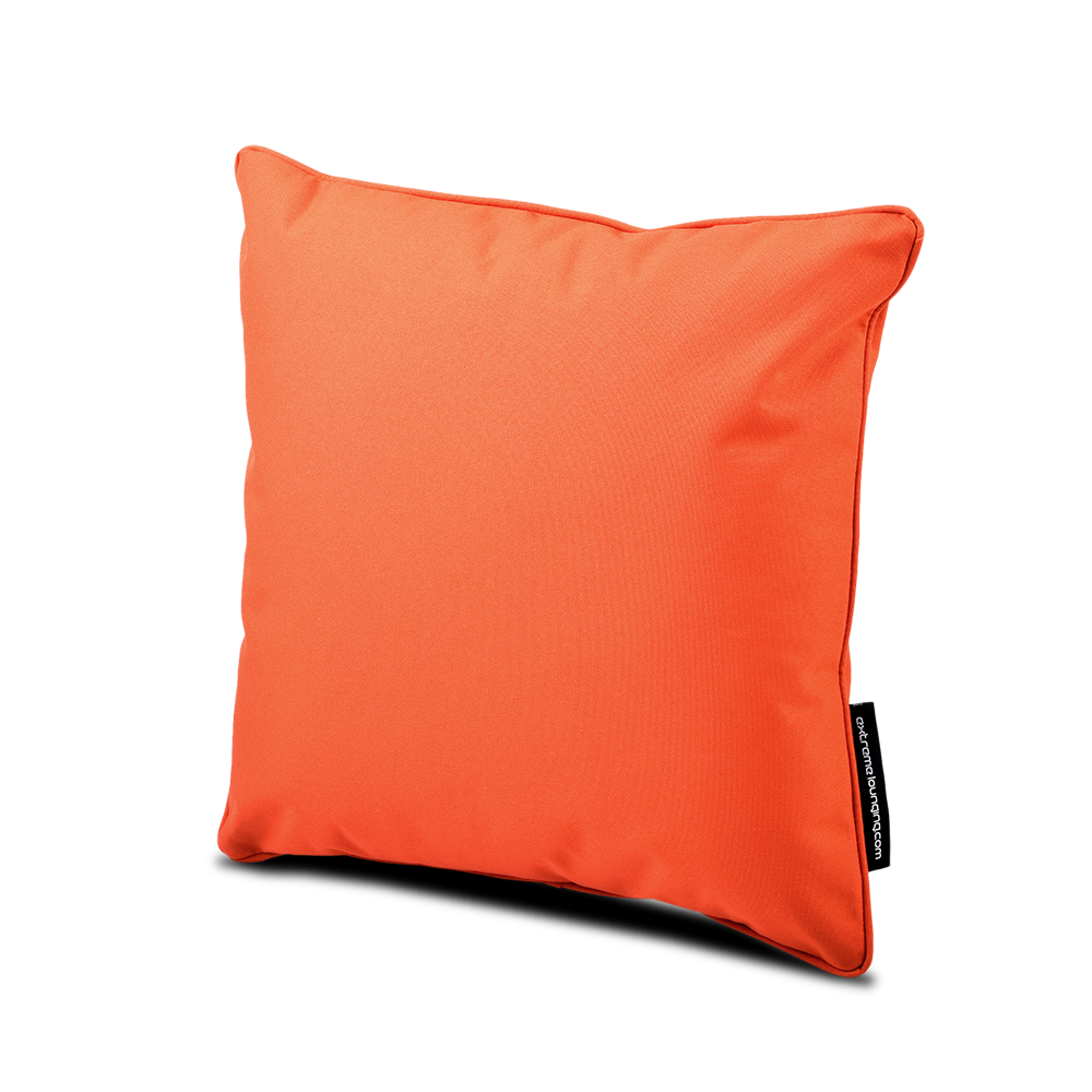 Extreme Lounging Outdoor Cushions Orange