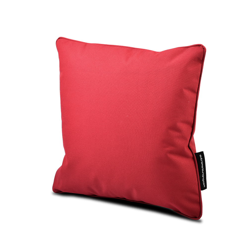 Extreme Lounging Outdoor Cushions Red