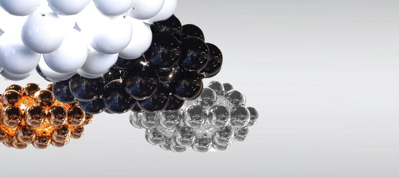 Innermost Beads Octo Pendant Light Hanging
