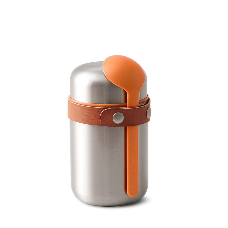 Black & Blum Food Flask