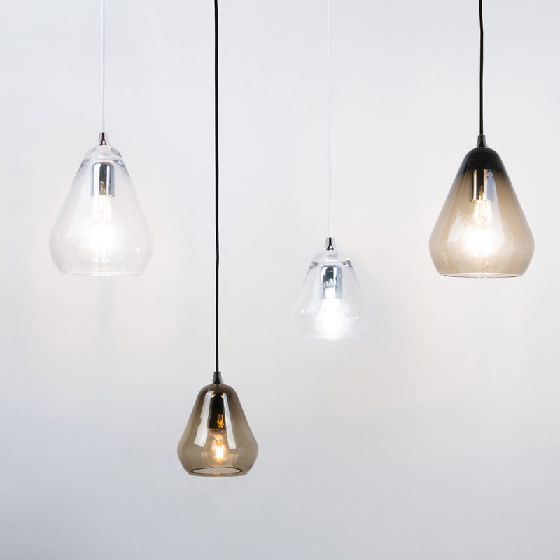 Core Glass Pendant Light