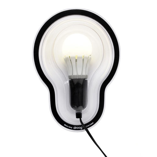 Droog Stick Lamp Clear