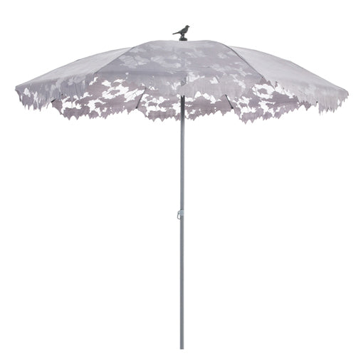 Droog Shadylace Parasol Outdoor Umbrella