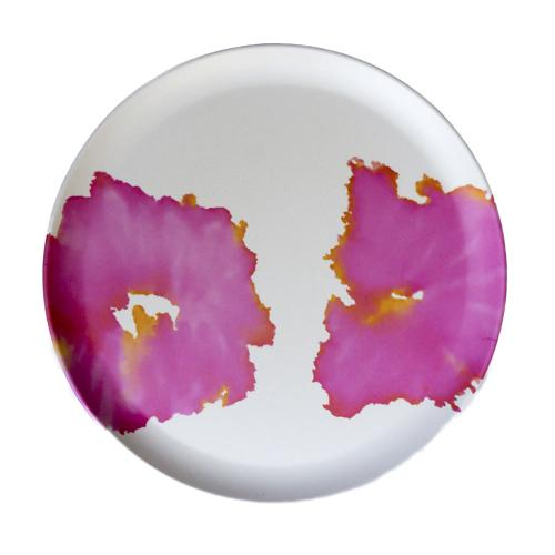 Emilie O'connor Coral Reef Bamboo Plate
