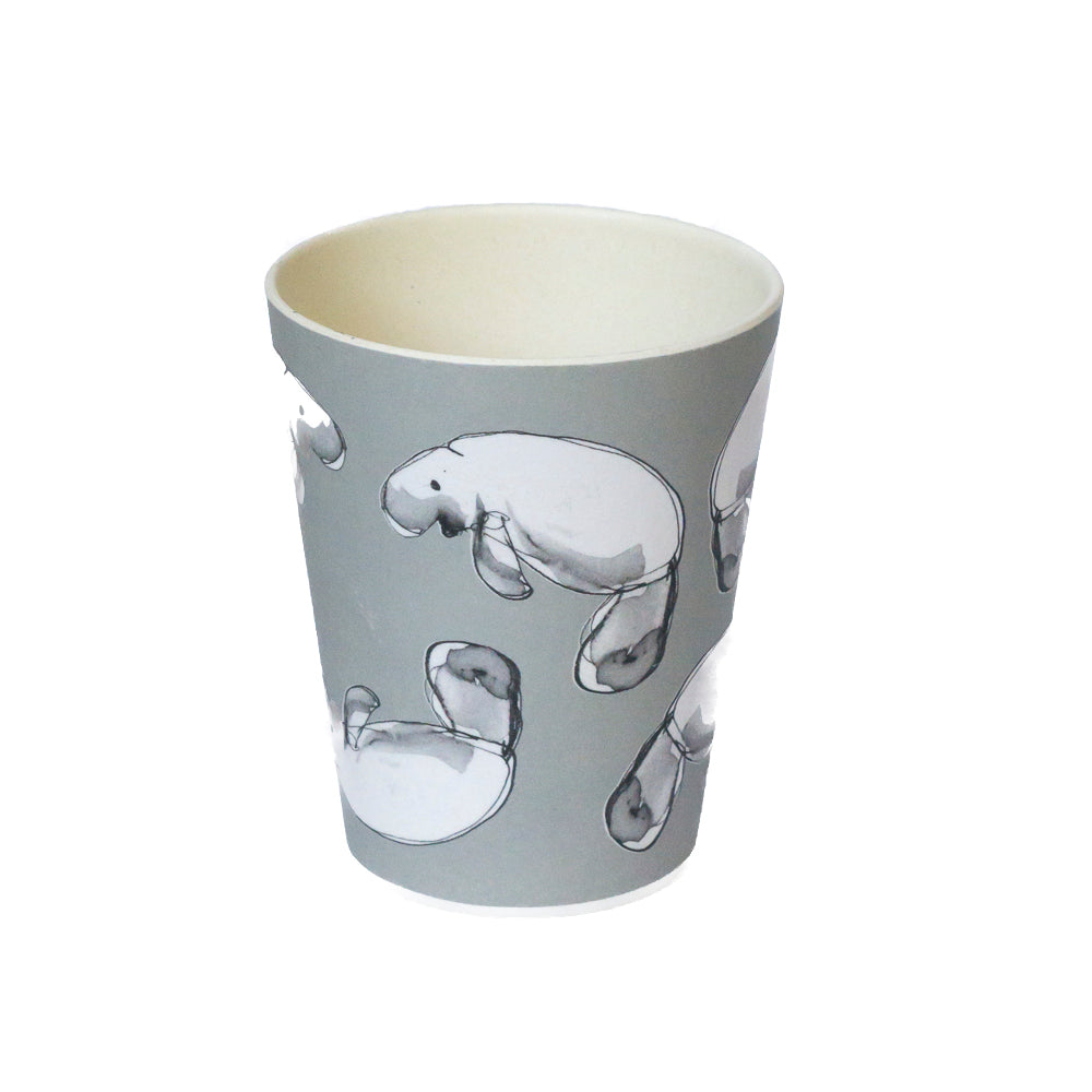 Emilie O'Connor Dugong Bamboo Cup