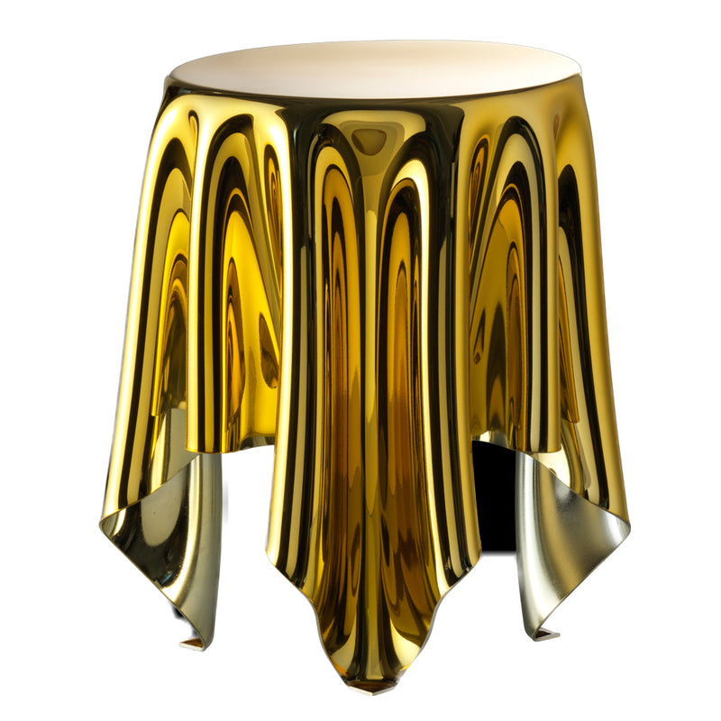 Essey Illusion Table Gold