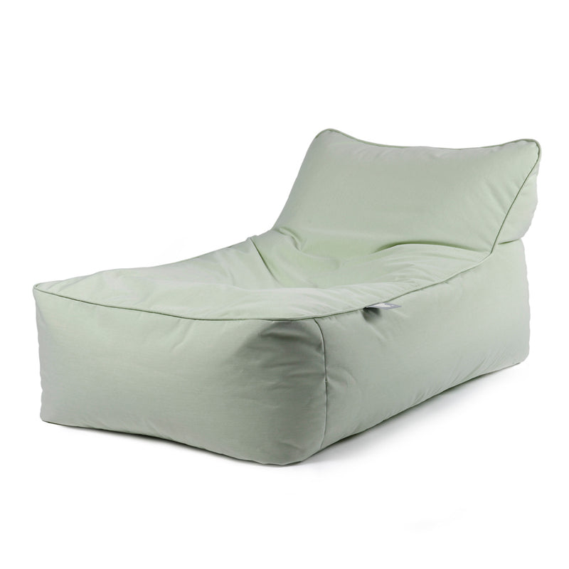Extreme Lounging B-Bed Lounger Pastel Range Green
