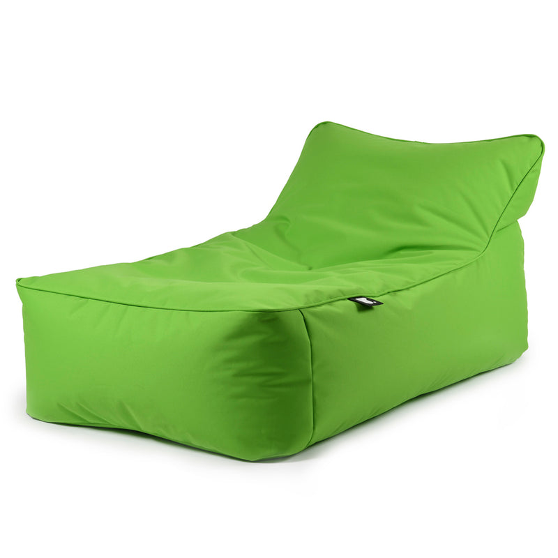Extreme Lounging Outdoor B-Bed Lounger Lime Green