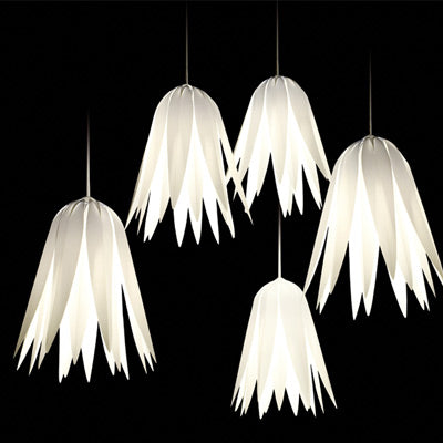 Yorke Design Flower Shade
