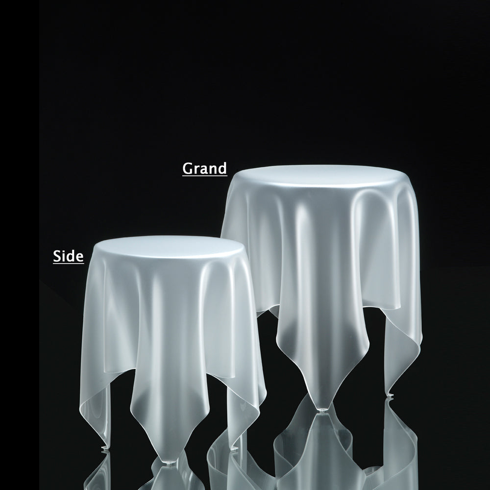 Essey Grand Illusion Table Ice Matt