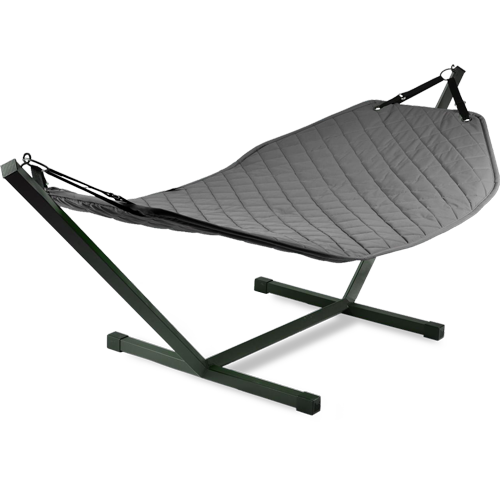 Extreme lounging B-Hammock Grey