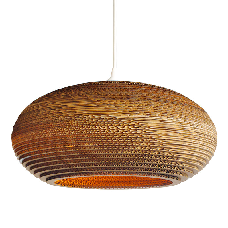 Graypants Disc Pendant Lamp Medium
