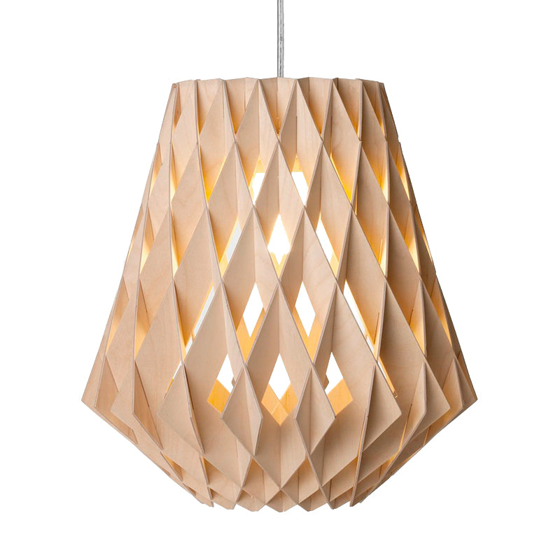 Pilke 28 Pendant Light