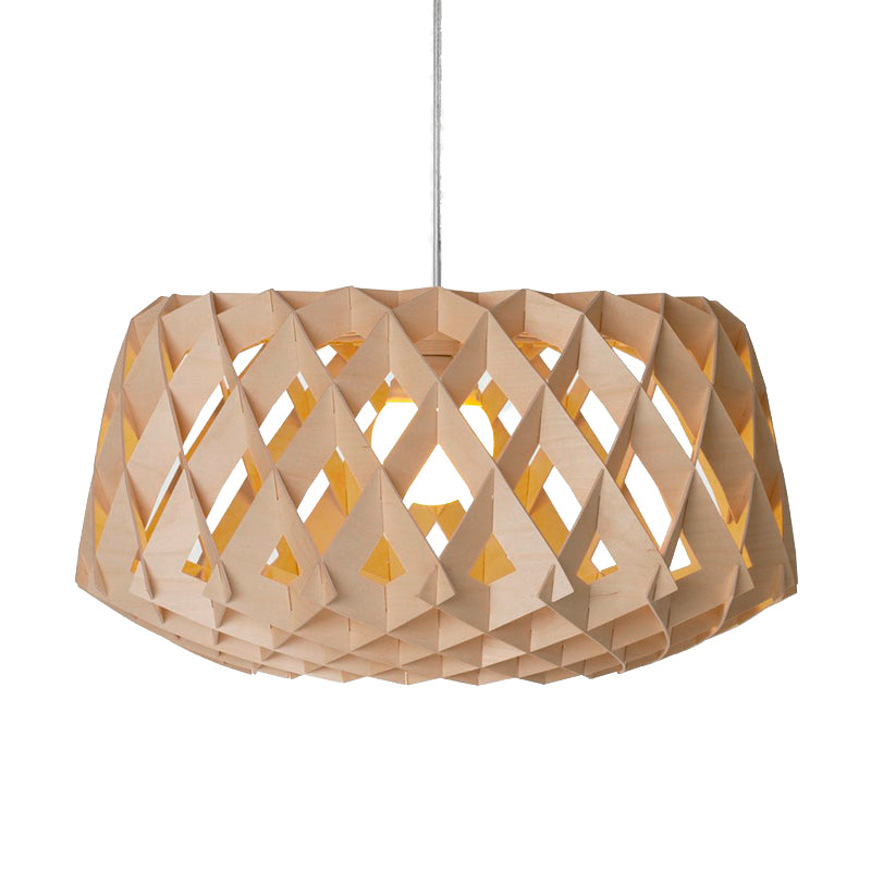 Pilke 60 Pendant Light