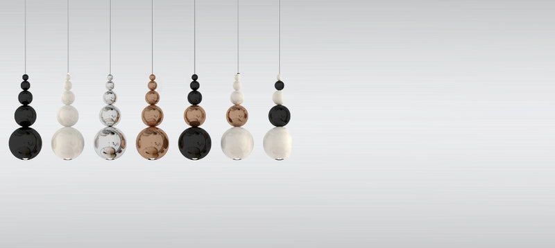 Innermost Bubble Light Hanging